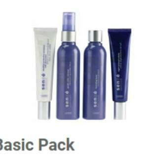 Usana Sense Basic Pack