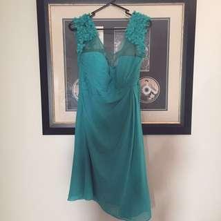Jadore Custom Made dress