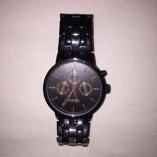 Brand new mimco watch