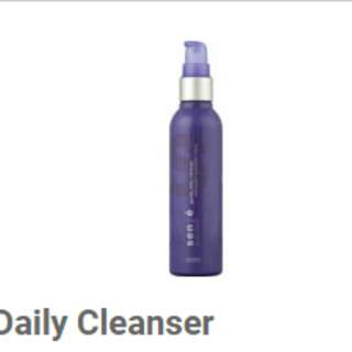 Gentle Daily Cleanser