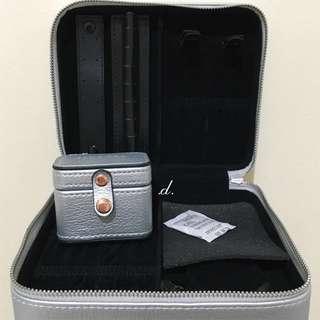 Silver Pandora Jewelry Box
