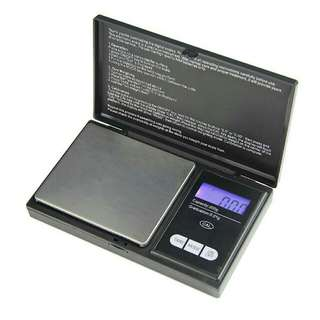 Jewelry Pocket Scale (200g/0.01g)