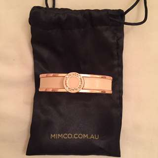 Brand new mimco bangle