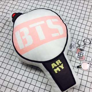 BTS Army Bomb Pillow