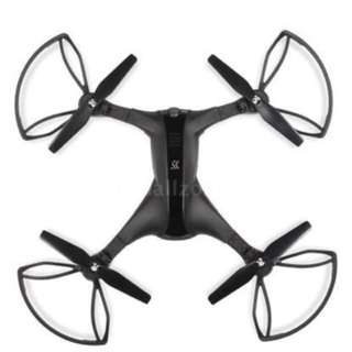XY FALCON XY017 WiFi 720P HD Camera Drone Alititude Hold RC Quadcopter