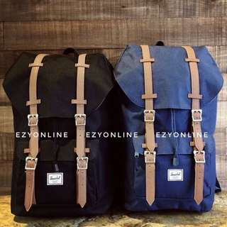 Herschel Little America 23.5 Liters