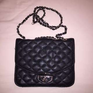 Colette bag (Chanel lookalike)