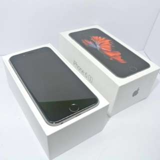 (USED) 128GB iPhone 6S Space Grey