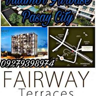 CONDO FOR SALE PASAY NEAR AIRPORT