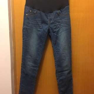 Gennie's 孕婦牛仔褲