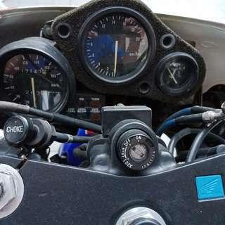 Honda CBR 250 RR-L M22