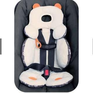 Benbat Baby Head Body Support Pillow Car Seat Stroller