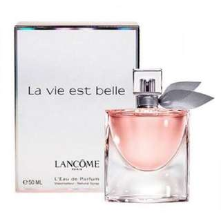 Lancome La Vie Est Belle perfume EDP 30ml RRP$100