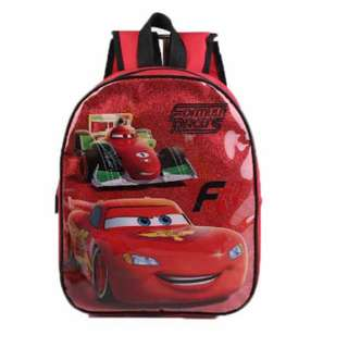 Frozen Cars Spiderman Preschool Nursery Kindergarten School Bag Kids Children