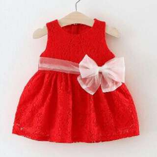 Lovely Baby Dress