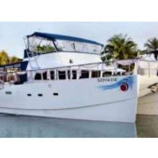 Yacht Rental - Kingdom
