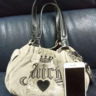 JUICY COUTURE 手挽袋