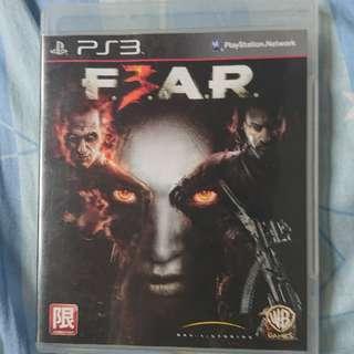 F.E.A.R.3 戰慄突擊3