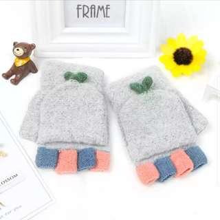 #FreePostage Winter Knit Gloves Mittens