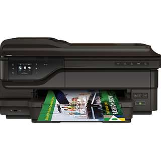 HP OfficeJet 7610 Wide Format e-All-in-One Printer (up to A3+)