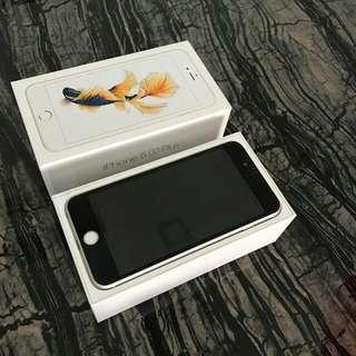 iPhone 6S plus 64GB 64GB Gold