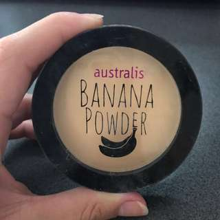 Banana powder (free shipping)