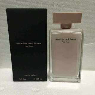NARCISO RODRIGUEZ FOR WOMEN