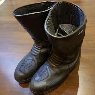 TCX X-Five GTX Riding Boots