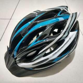 Muddyfox cycling helmet