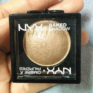 Authentic NYX baked shadow #carmella