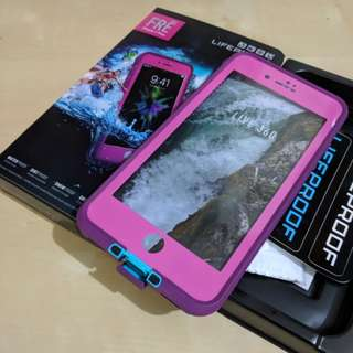 Lifeproof FRE Waterproof Case for iPhone 7 Plus