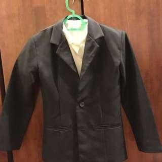 Custom Suit for Kids