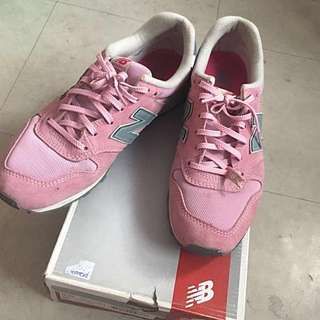Auth New Balance (with box)