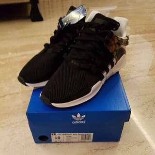 Adidas Originals EQT Support ADV PRIDE PACK RARE Below Retail