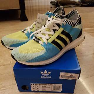 Adidas EQT Support Ultra Boost Prime Knit