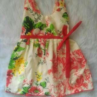 BATCH3: Baby's Cute Dress