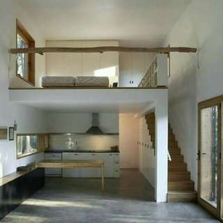 LOFT STYLE RENT TO OWN CONDO UNIT!