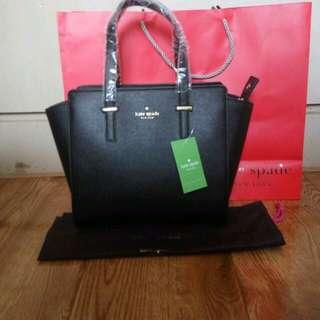 Kate Spade Bag Shoulder Bag Handbag Satchel