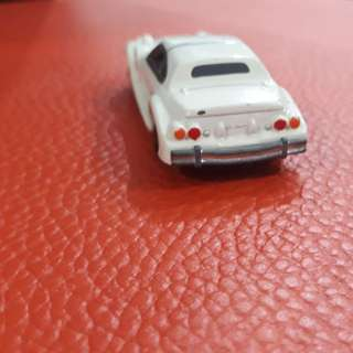(TOMICA) Mitsuoka Le-Seyde 2001 No.25 (No Box or packaging included) (Authentic)