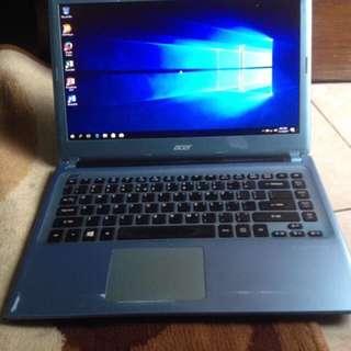 Acer V5-431 super slim