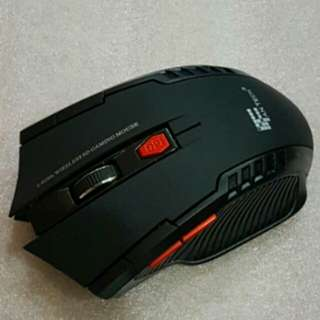 BN 2.4 GHz Gaming Mouse / Office Mouse / Alcatroz Mouse / Wireless Mouse