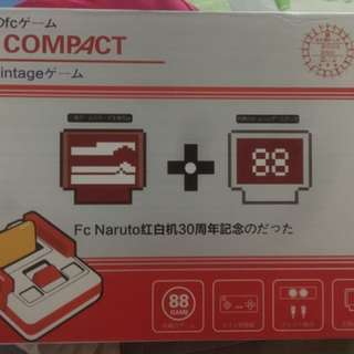 FC compact