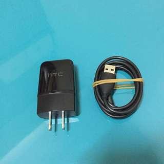 HTC 原廠充電器