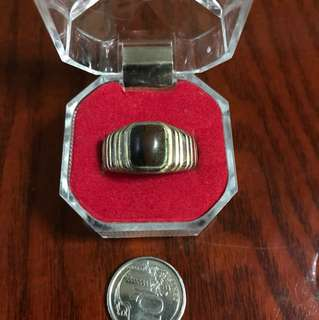 Kayu 3 Jenis ring size 19