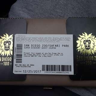 Zoo/ wild animal park
