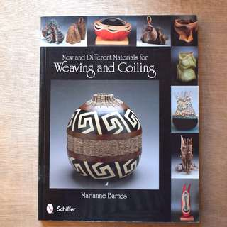 Weaving and Coiling