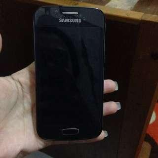 Samsung galaxy ace 3 mati total