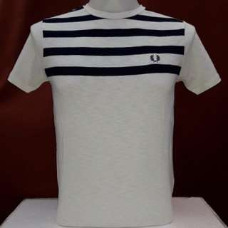 Original Branded Fred Perry