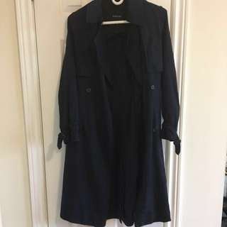 PRICE DROP Aritzia Babaton Nicky Trench Coat