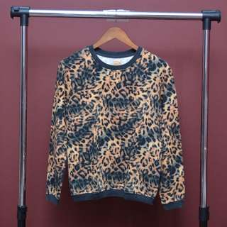 ZARA TRF - sweater